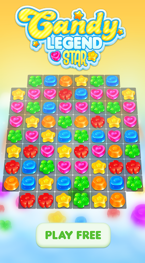 Candy Legend Star 1.0.1 screenshots 10