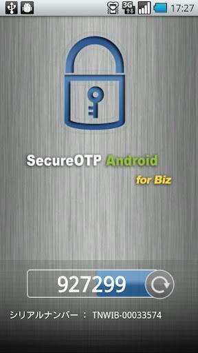 SecureOTP2ForBiz