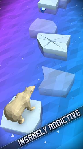 Polybear Ice Escape v1.4.1 APK (MOD Unlocked)