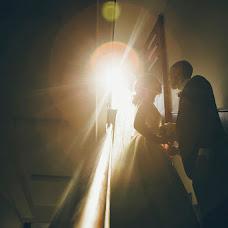 Wedding photographer Asya Galaktionova (AsyaGalaktionov). Photo of 16.10.2017