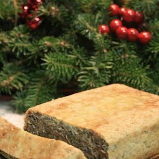 Mushrooms Loaf