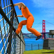 Alcatraz Prison Escape Mission