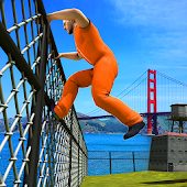 Alcatraz Prison Escape Mission Android APK Download Free By GENtertainment Studios