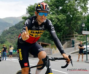 Slaat Wout van Aert opnieuw toe in de Tour of Britain? Jumbo-Visma één van de favorieten in de ploegentijdrit van vandaag