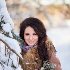 Wedding photographer Aleksandr Chernyy (alchyornyj). Photo of 15.02.2018