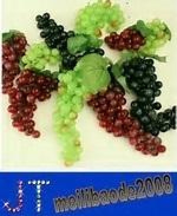 Zee's Cinnamon Grape Salad Recipe