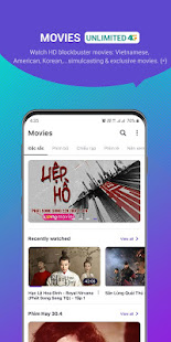 Mocha: FREE 3G/4G for Entertainment for PC-Windows 7,8,10 and Mac apk screenshot 5