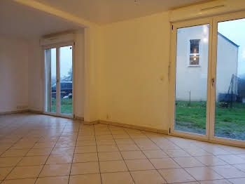 Maison 5 pièces 105,16 m2
