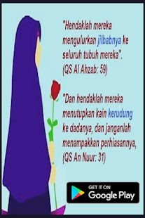 Kata Kata Bijak Tentang Wanita Sholehah - náhled