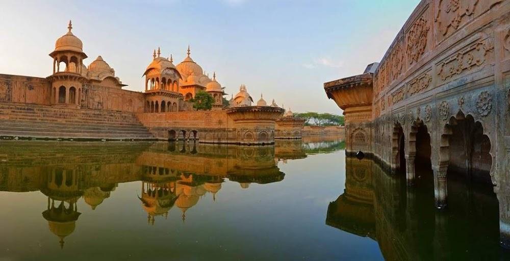 Vrindavan-Image