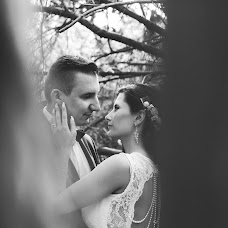 Wedding photographer Ewelina Orlińska (orleoko). Photo of 28.11.2016