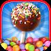 Cake Pops! - Free Maker Games icon