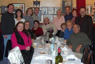 Photo: 01-26-2009 ... At Carmine's NYC