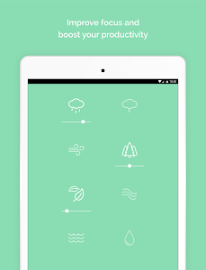 Noisli screenshot 11