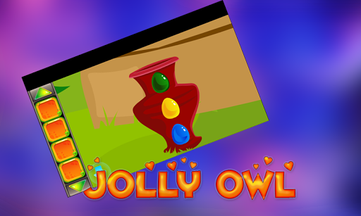 Best Escape Game 410 -  jolly owl Rescue Game