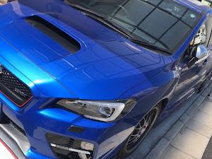 WRX S4  GT-Sのカスタム事例画像 Gakky@VAGさんの2020年08月12日11:28の投稿