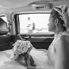 Wedding photographer Sandra Guedes (sandraguedes). Photo of 11.02.2016