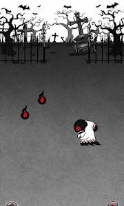 そして僕は地獄に憧れる。【育成ゲーム】 screenshot 1