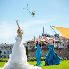 Wedding photographer Aleksey Ivanchenko (AlekseyIvanchen). Photo of 04.08.2016