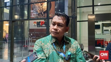 KPK Hormati Langkah Novel dan Rekan Lapor Komnas HAM Soal TWK