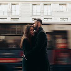 Wedding photographer Nikolay Krauz (Krauz). Photo of 02.05.2018