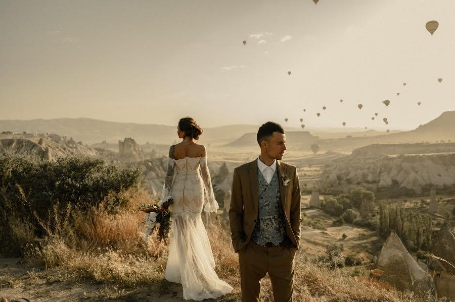 Wedding photographer Александр Байтельман (baitelman). Photo of 04.06.2019