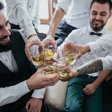 Wedding photographer Oleksandr Matiiv (oleksandrmatiiv). Photo of 05.10.2017