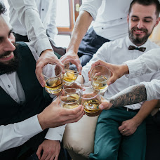 Wedding photographer Aleksandr Matiiv (oleksandrmatiiv). Photo of 05.10.2017