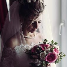 Wedding photographer Anna Zaborovskaya (zaborovskaya0816). Photo of 09.03.2018