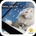 Hi Kitty, Are U Well? icon