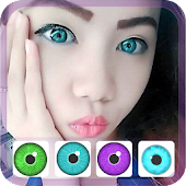 Beautiful Color Contact Lens