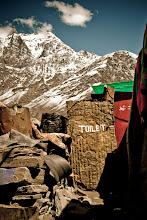 Photo: Toilet at a Dhaba, Darcha, Manali-eh Highway, Himachal Pradesh, Indian Himalays