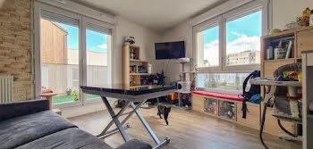 appartement à Fosses (95)