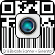 QR and Barcode scanner | QR code generator for PC-Windows 7,8,10 and Mac
