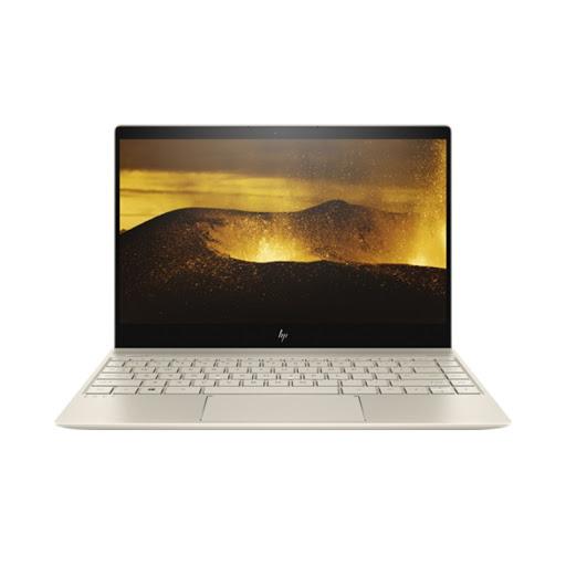 Máy tính xách tay/ Laptop HP Envy 13-ah0025TU (4ME92PA) (Vàng đồng)
