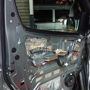 エルグランド E51のカスタム事例画像 birei-garageさんの2020年11月02日19:59の投稿