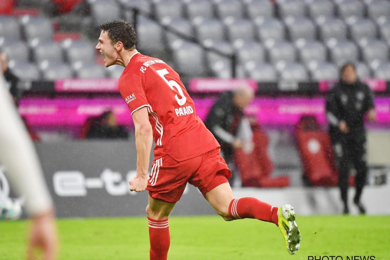Le Bayern Munich est sur le toit du monde ! - Walfoot.be