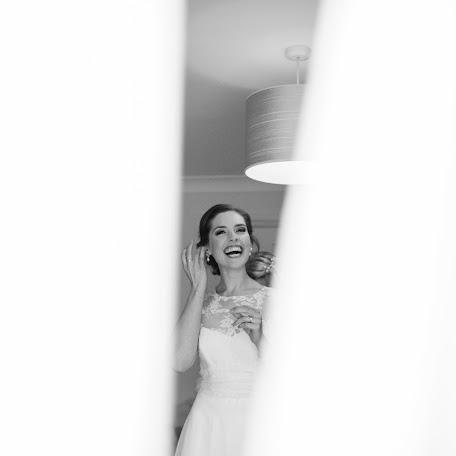 Wedding photographer Richard Skins (richardskins). Photo of 08.09.2016