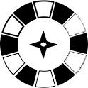 Ruleta rusa icon