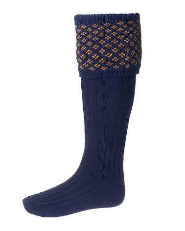 House of Cheviot Boughton Sock