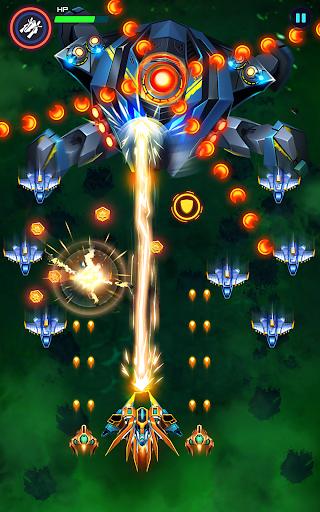 Infinity Shooting: Galaxy War 1.3.3 screenshots 10