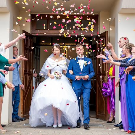 Wedding photographer Boris Evgenevich (borisphoto). Photo of 19.02.2018