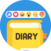 Diary for Facebook