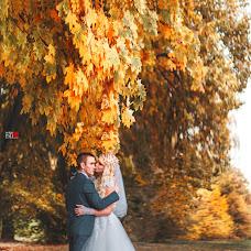Wedding photographer Sergey Paliy (sergoOne). Photo of 26.10.2014