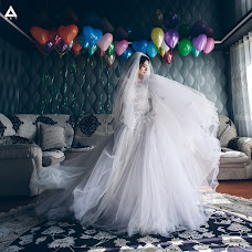 Wedding photographer Ali Khabibulaev (habibulaev). Photo of 12.02.2015