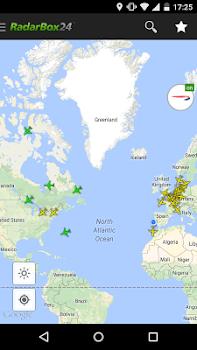 RadarBox24 Free Flight Tracker