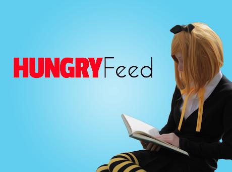 HungryFeed