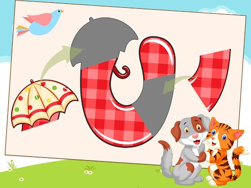 Preschool Puzzles Apk Download 10