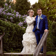 Wedding photographer Ruslan Garifullin (GarifullinRuslan). Photo of 06.10.2017