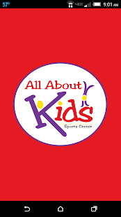 All About Kids- screenshot thumbnail